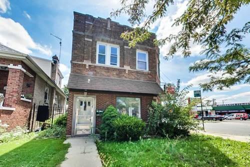 5559 W Henderson, Chicago, IL 60641 Belmont Cragin