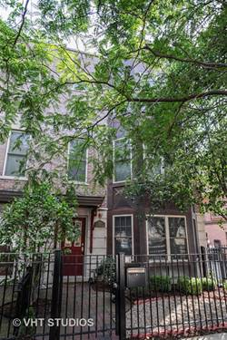 3021 W Cornelia, Chicago, IL 60618