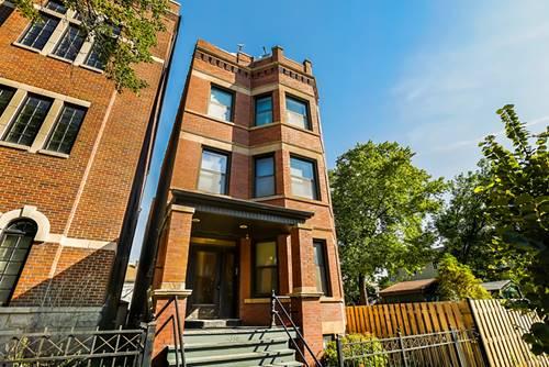 2336 W Roscoe Unit 2F, Chicago, IL 60618 Roscoe Village