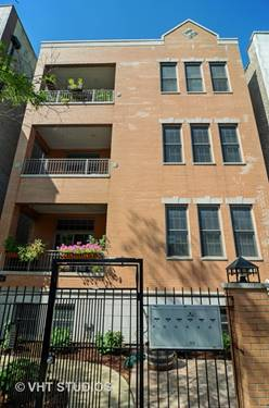 2108 N California Unit 1F, Chicago, IL 60647 Logan Square