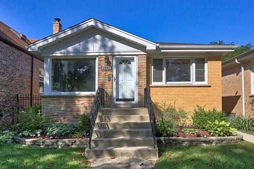 3762 N Odell, Chicago, IL 60634