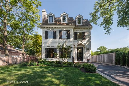 1127 Laurel, Winnetka, IL 60093