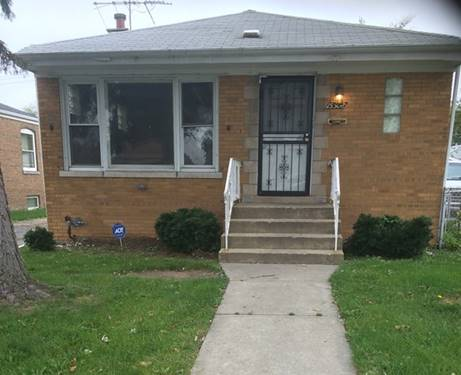 15508 Drexel, Dolton, IL 60419