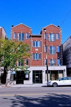 1448 W Chicago Unit 4W, Chicago, IL 60642 Noble Square