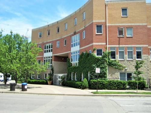 1889 Maple Unit W2, Evanston, IL 60201
