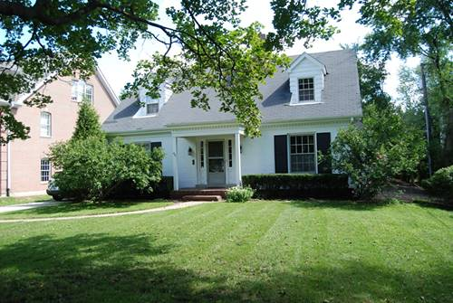 415 N Clay, Hinsdale, IL 60521