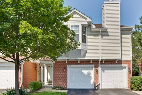 934 Ann Arbor Unit 934, Vernon Hills, IL 60061