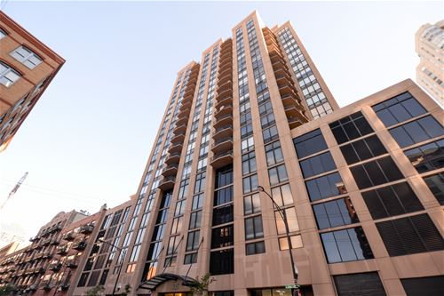 435 W Erie Unit 1405, Chicago, IL 60654 River North