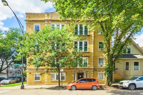 5136 N Ashland Unit 2, Chicago, IL 60640 Andersonville