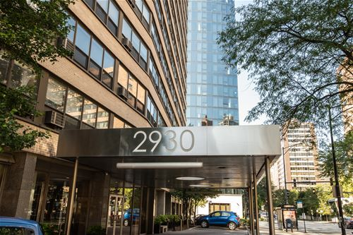 2930 N Sheridan Unit 801, Chicago, IL 60657 Lakeview