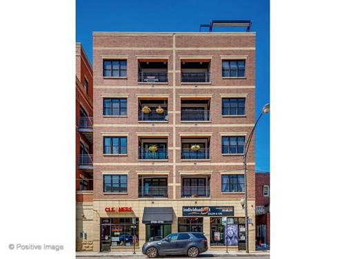 2708 N Halsted Unit 3S, Chicago, IL 60614 Lincoln Park