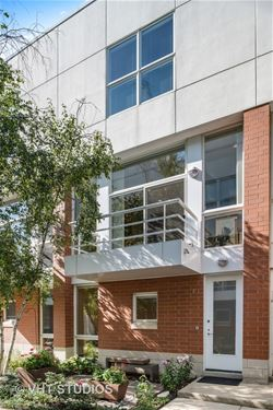 2946 N Wood Unit F, Chicago, IL 60657 West Lakeview