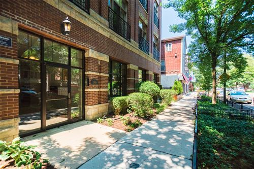 2846 N Southport Unit 1S, Chicago, IL 60657 Lakeview