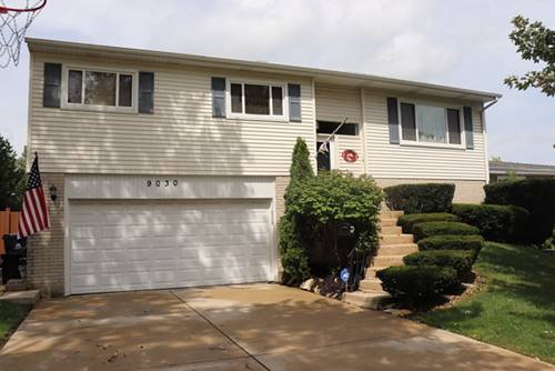 9030 Primrose, Hickory Hills, IL 60457