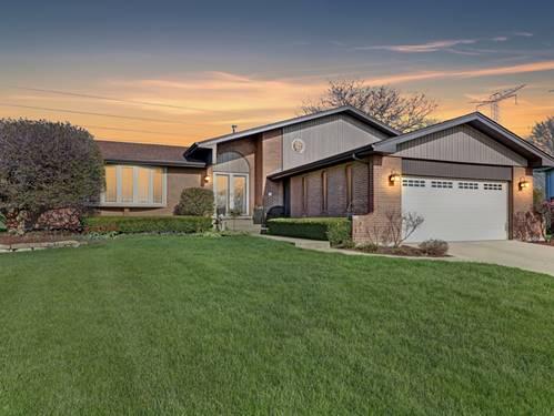 13008 Meadowlark, Homer Glen, IL 60491
