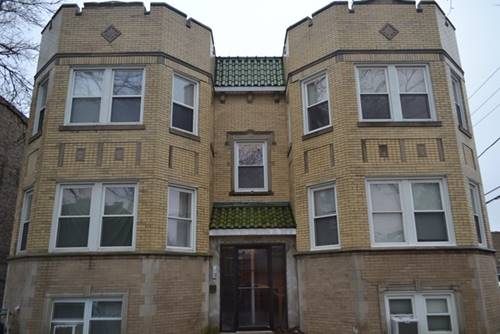 3540 N Lowell Unit 2, Chicago, IL 60641