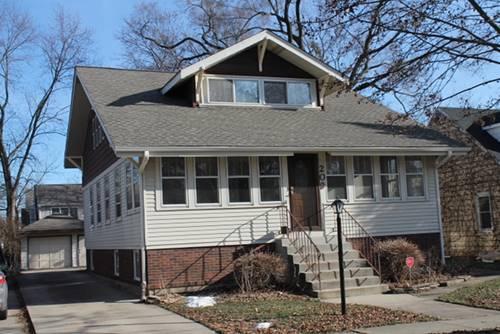 209 S Mitchell, Arlington Heights, IL 60005