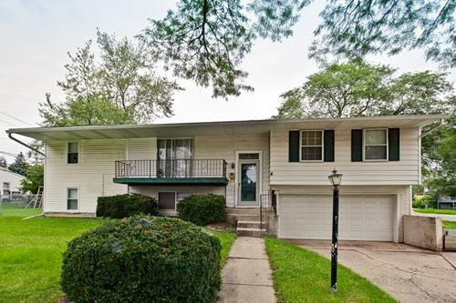 724 Bernard, Buffalo Grove, IL 60089