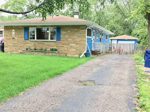 502 Byron, Wheaton, IL 60187