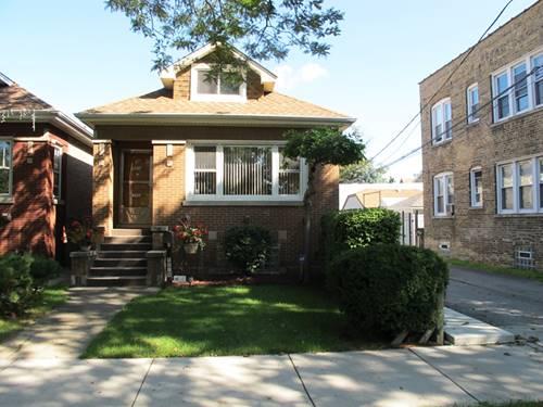 5514 W Newport, Chicago, IL 60641