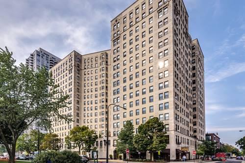 2000 N Lincoln Park West Unit 510, Chicago, IL 60614 Lincoln Park