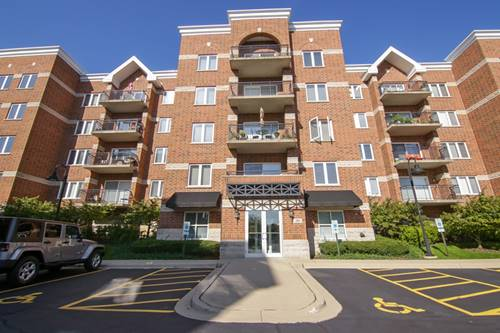 3451 N Carriageway Unit 409, Arlington Heights, IL 60004