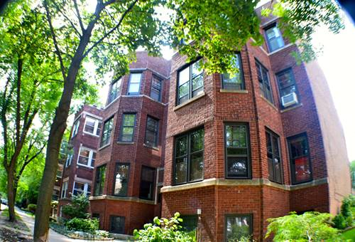 5306 N Glenwood Unit 2, Chicago, IL 60640 Andersonville