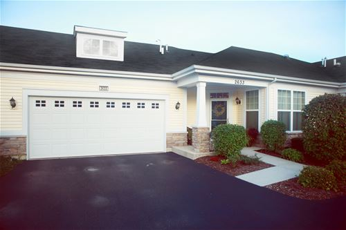 2633 Camberley, Naperville, IL 60564
