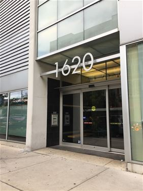 1620 S Michigan Unit 1123, Chicago, IL 60616 South Loop