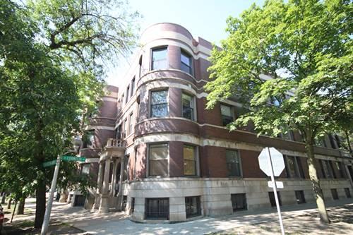 729 W Cornelia Unit 1, Chicago, IL 60657 Lakeview