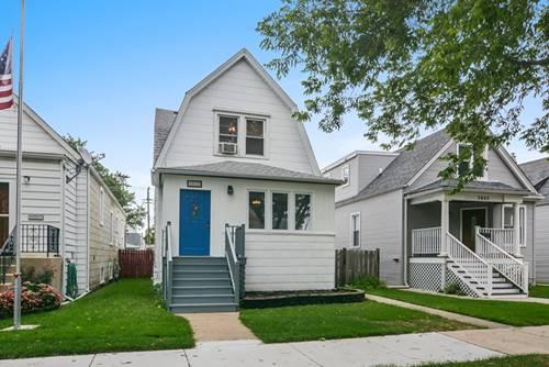 3655 N Spaulding, Chicago, IL 60618