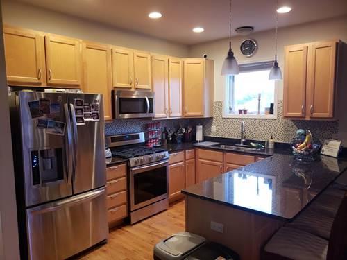1610 W Grand Unit 3C, Chicago, IL 60622 Noble Square