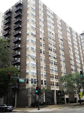 3033 N Sheridan Unit 1410, Chicago, IL 60657 Lakeview