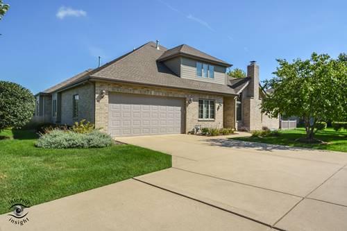 16055 S Stonebridge Unit 16055, Homer Glen, IL 60491