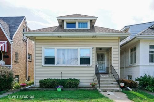 5251 W Warner, Chicago, IL 60641
