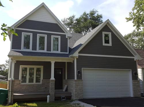 3902 N Grant, Westmont, IL 60559