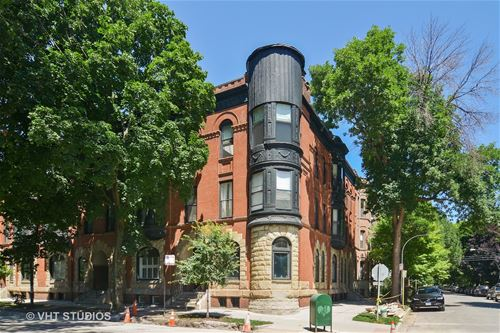 832 W Wrightwood Unit 1, Chicago, IL 60614 Lincoln Park