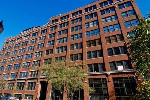 411 S Sangamon Unit 1B, Chicago, IL 60607 West Loop