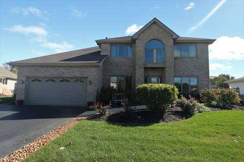914 Wildwood, New Lenox, IL 60451