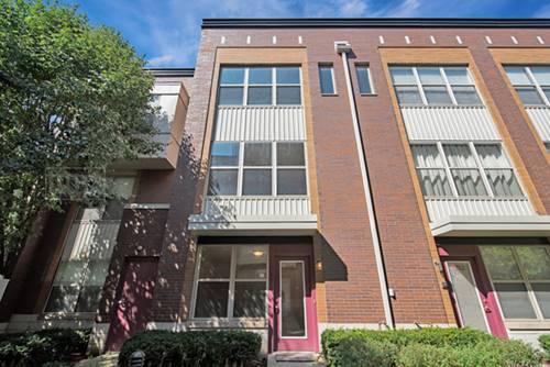 1244 W Monroe Unit 2, Chicago, IL 60607