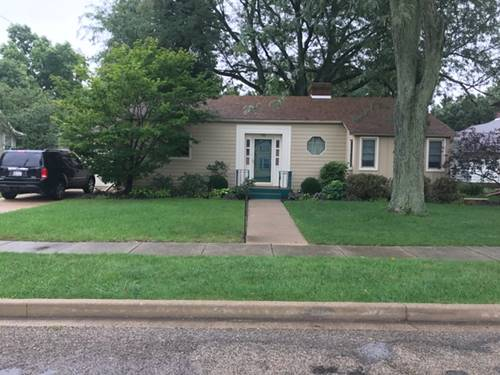 30 E Thompson, Princeton, IL 61356
