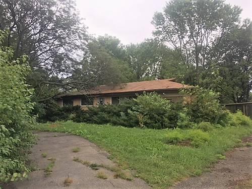7537 Clarendon Hills, Willowbrook, IL 60527