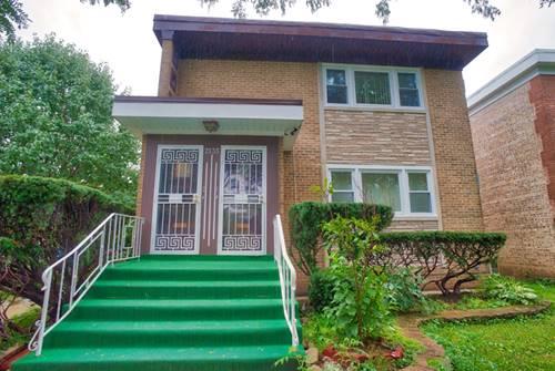 2135 W Granville, Chicago, IL 60659