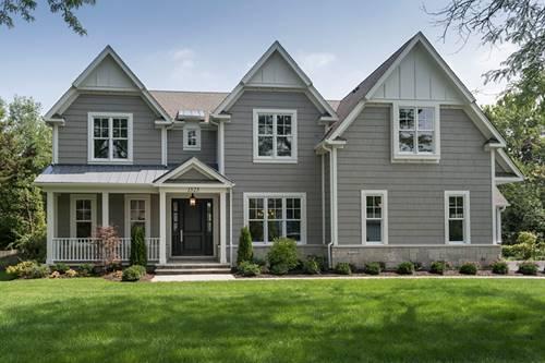 1525 Canterbury, Glenview, IL 60025
