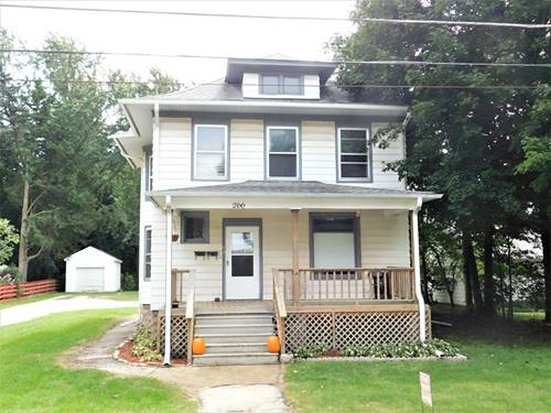 266 Charles, Sycamore, IL 60178