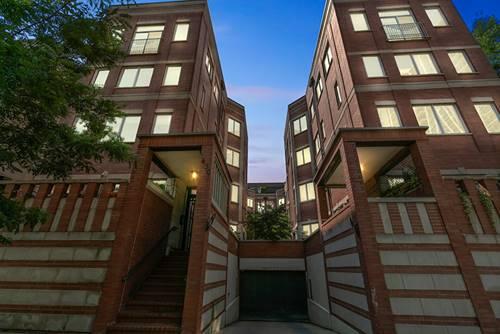 1430 N La Salle Unit C1, Chicago, IL 60610 Old Town
