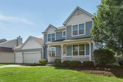 464 Winterberry, Yorkville, IL 60560