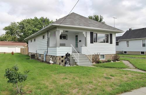 155 S Kankakee, Coal City, IL 60416