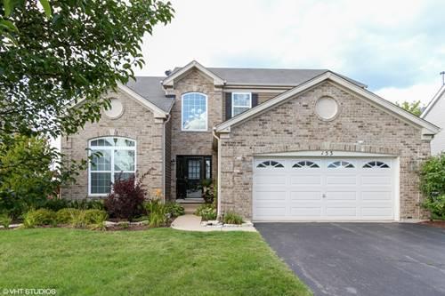 153 Bloomfield, Woodstock, IL 60098