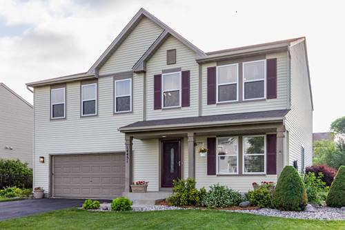 14451 Independence, Plainfield, IL 60544